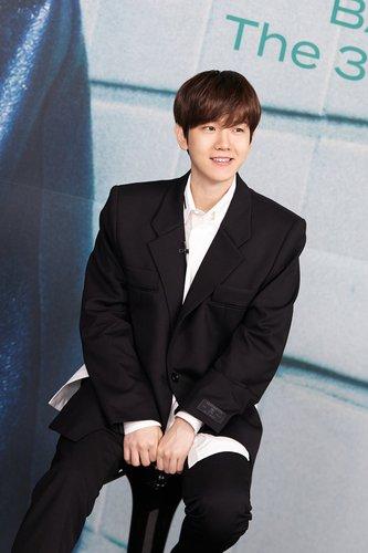南韓組合成員頻推個輯 伯賢《Bambi》首周銷量創紀錄
