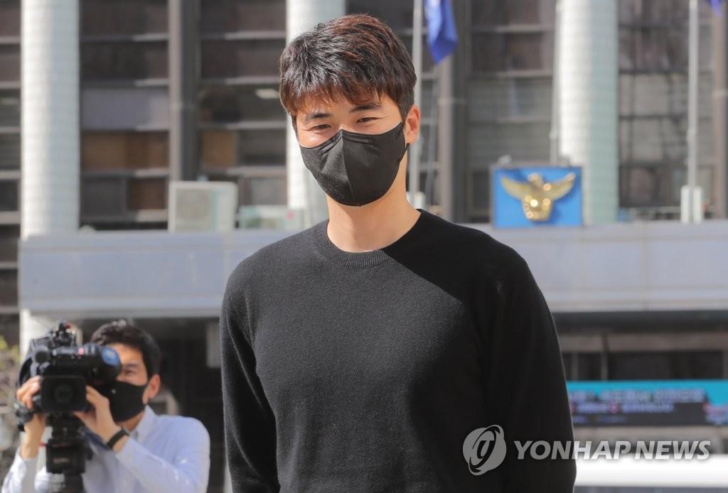 韓警方將調查奇誠庸父子是否涉嫌炒地