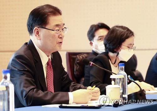 簡訊:韓中外長商定儘快推進習近平訪韓事宜