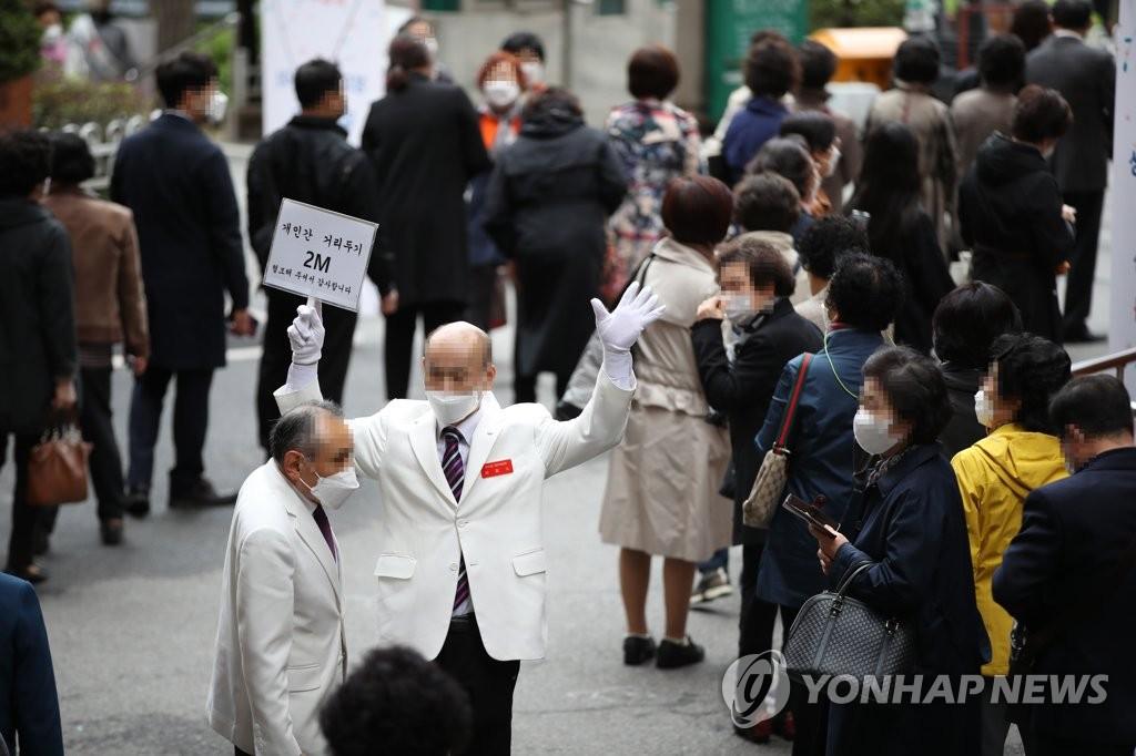 韓政府將於9日公佈防疫響應措施調整方案