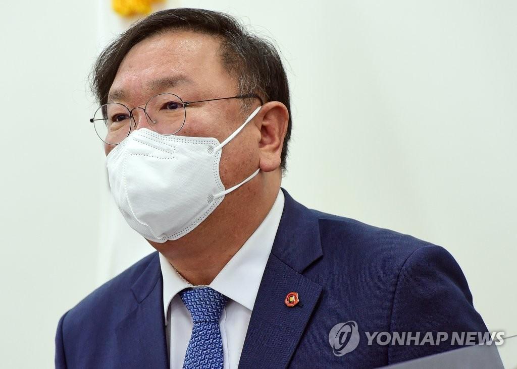 韓執政黨領導班子宣佈集體辭職