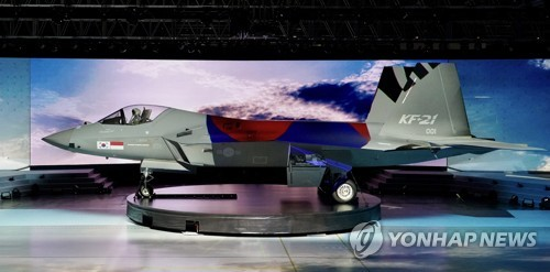 韓印尼戰機研發費分擔談判有望重啟