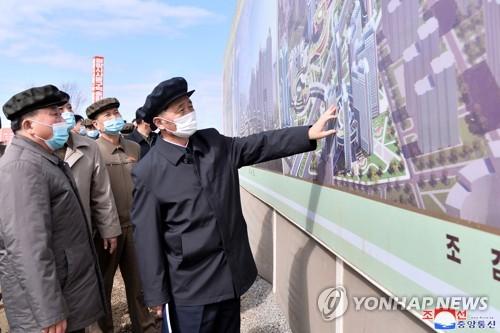 朝鮮召開內閣全體會議擴大會議問責經濟機關