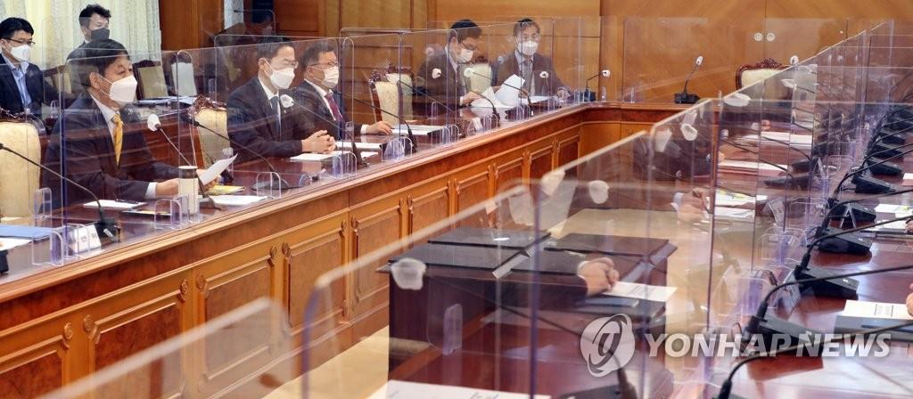 簡訊:韓政府就日本決定將核污水排入大海表遺憾