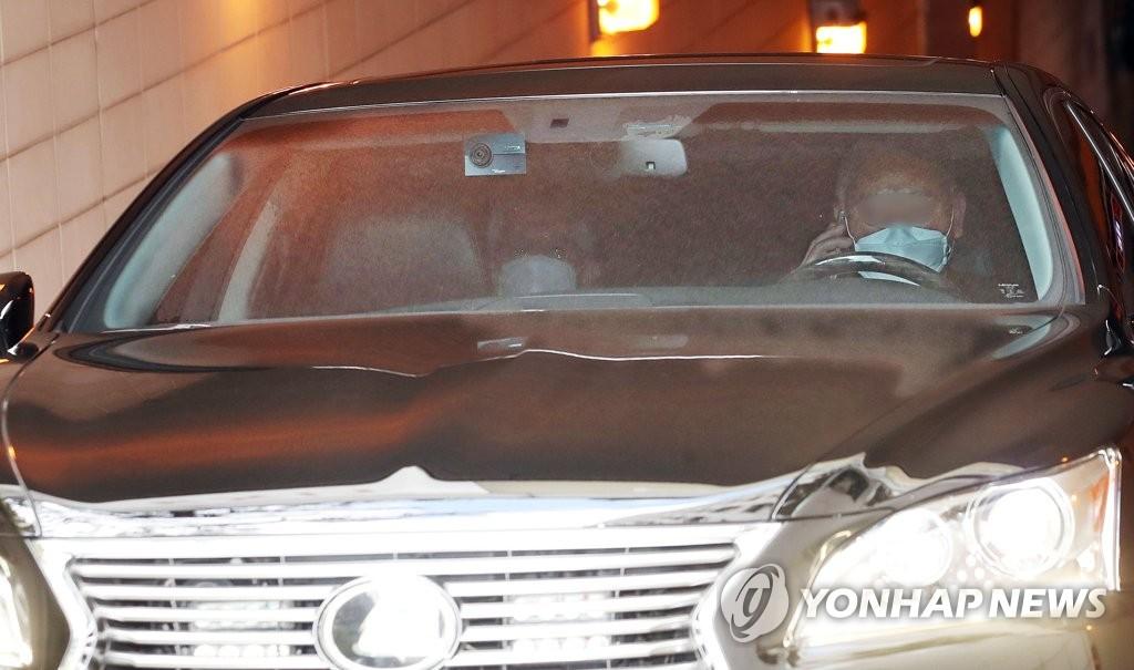 詳訊:韓外交部召見日本駐韓大使抗議核污入海