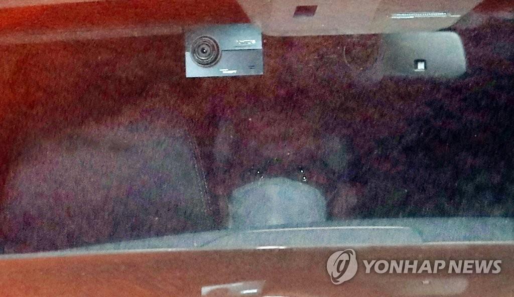 韓外交部:日方未充分提供排海核廢水資訊