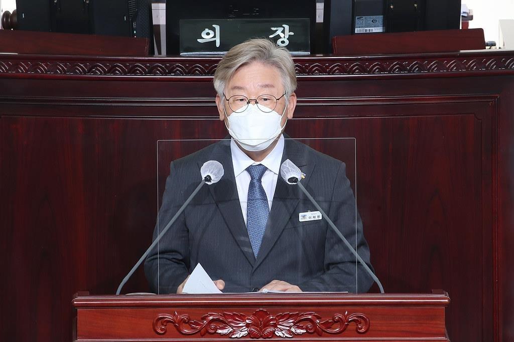 韓防疫部門:地方政府不得自主引進疫苗