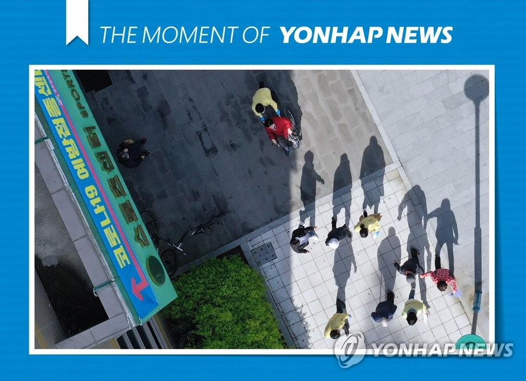 調查:南韓新冠疫苗接種率0.1%首針接種率2.5%