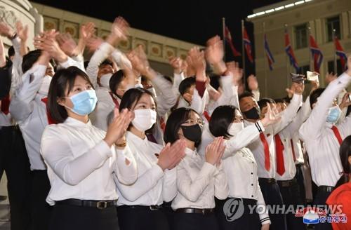 朝鮮青年同盟第10次大會下周舉行