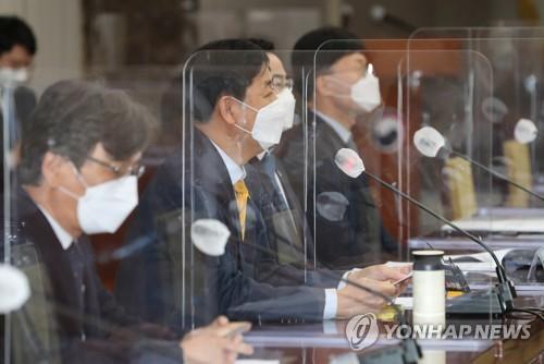 南韓開副部級會議想方設法應對日核排海