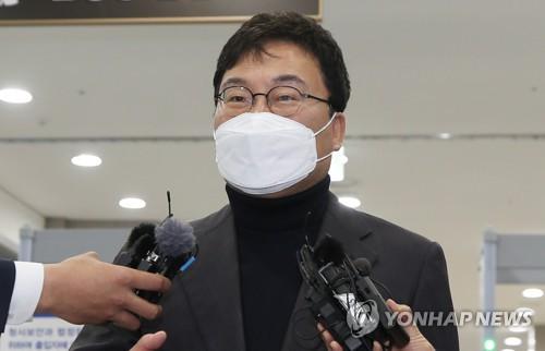 韓議員李相稷違反選舉法獲刑 或當選無效