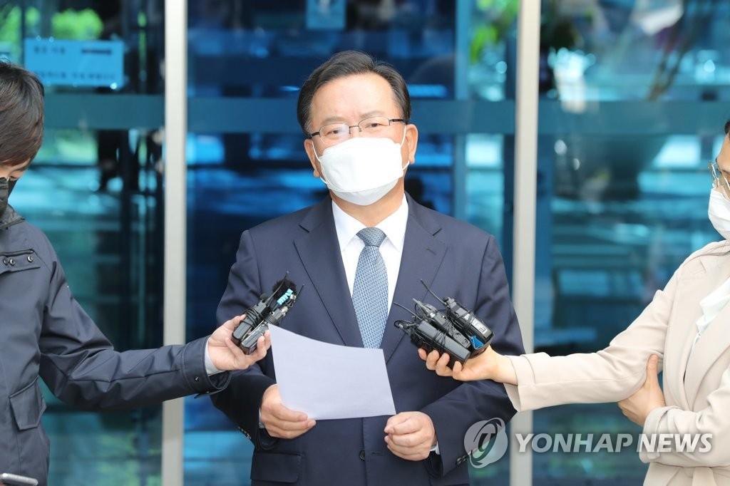 韓總理被提名人:任內狠抓就業與經濟