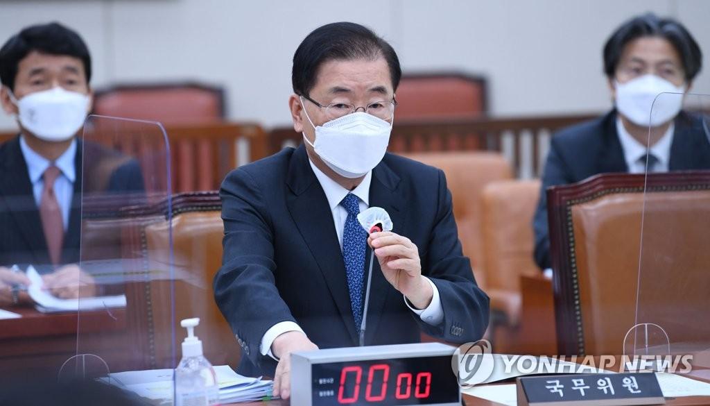 韓外交部:將通過國際機構應對日本核污水排海