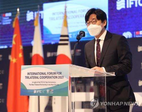 韓副外長:韓方參與的G7擴大會未討論涉華問題