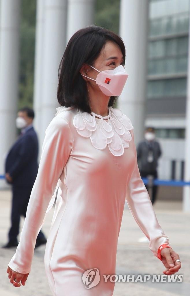 演員裴宗玉