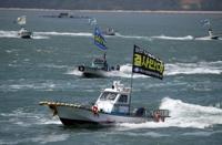 民調:日本核污入海決定致南韓人減少海鮮消費