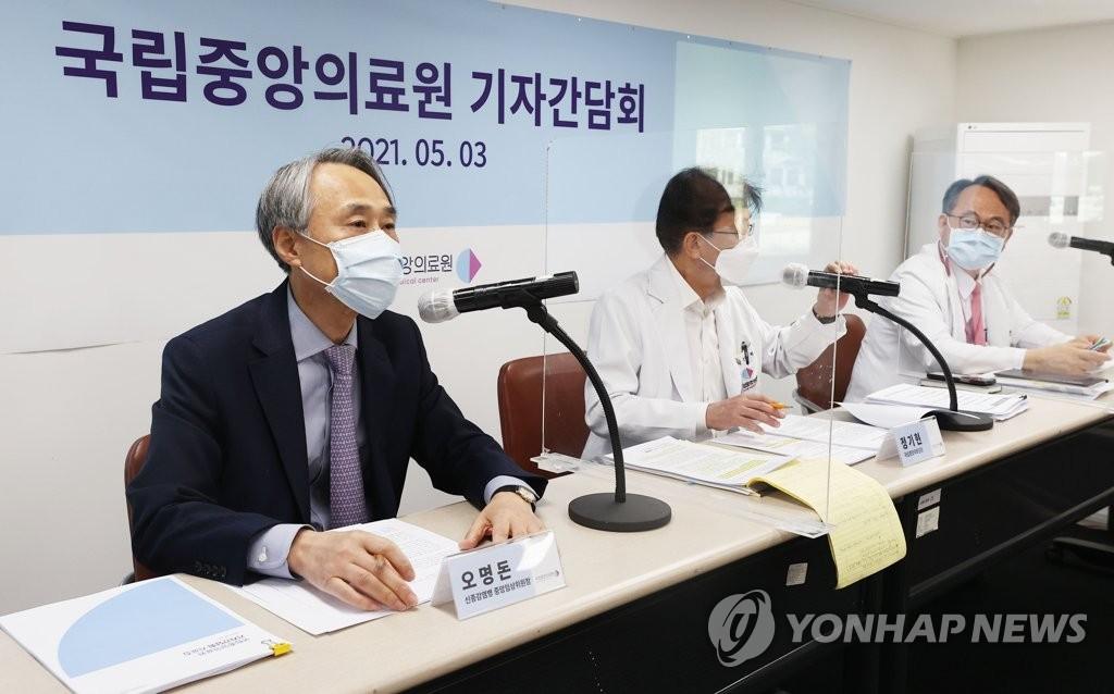 韓專家組:新冠群體免疫恐難實現