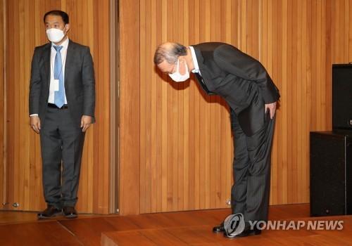 詳訊:韓南陽乳業會長因虛假廣告引咎辭職