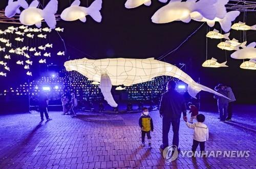 江原道原州韓紙文化節