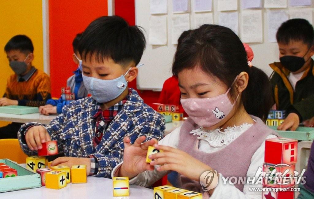 世衛組織:朝鮮累計2.6萬人接受新冠檢測仍零確診