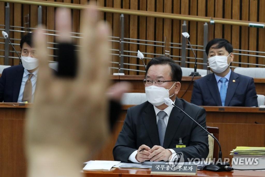 韓總理被提名人:將向總統轉達赦免李在鎔民意