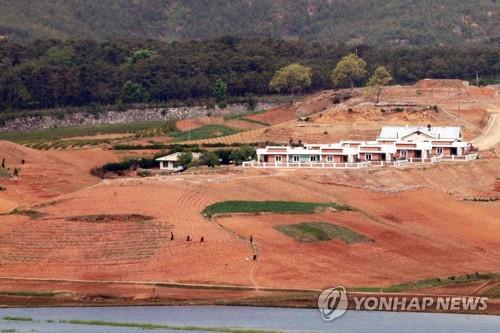 朝鮮鼓勵地方政府以競爭促發展
