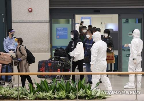 第二批旅印韓僑回國