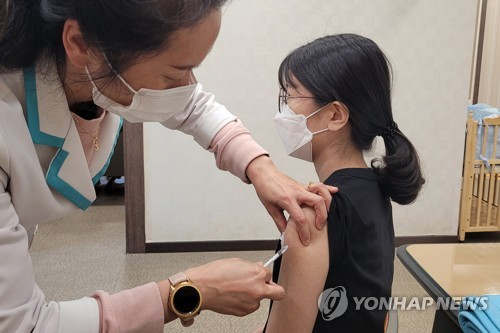韓政府:國內17家藥企有意研發mRNA新冠疫苗
