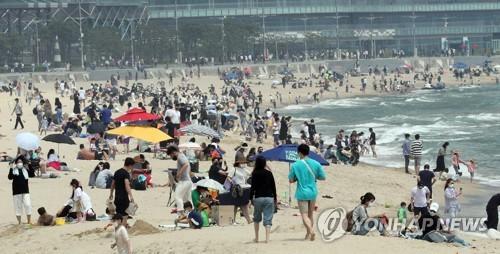 韓4月非耐用品銷售同比增4%創疫情以來最高