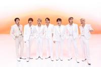 防彈少年團出演ABC美國夏季演唱會