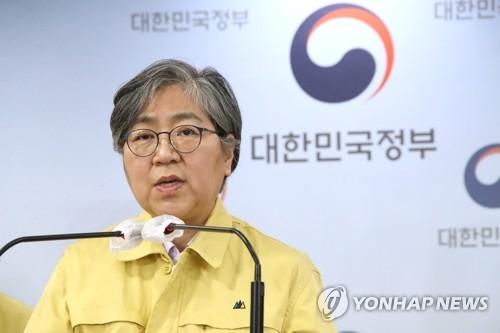 韓疾管廳長:需警惕印度變種社區傳播