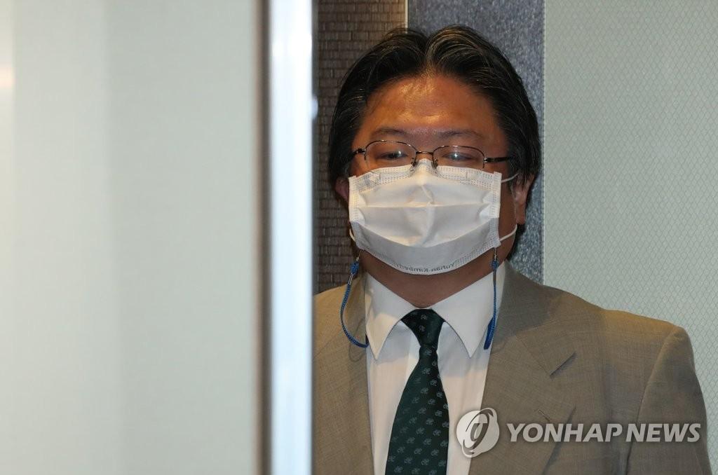 朝鮮譴責東奧官網將獨島標為日本領土