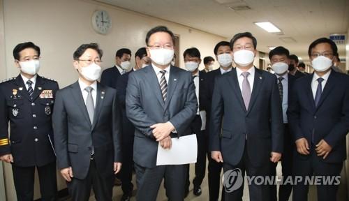 詳訊:南韓公職人員房地產投機中期調查結果出爐