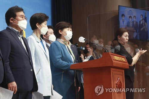 韓132名議員提決議案譴責日本東奧官網錯標獨島