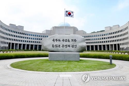 韓美日情報首長開會討論朝鮮射彈