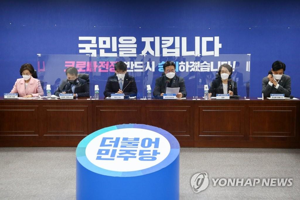 韓黨政將成立工作組大力扶持宇航產業