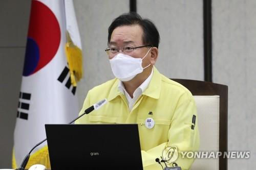 韓新冠疫苗接種者或7月起可出境跟團遊