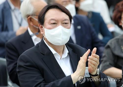 韓高官犯罪調查處著手調查前檢察總長尹錫悅