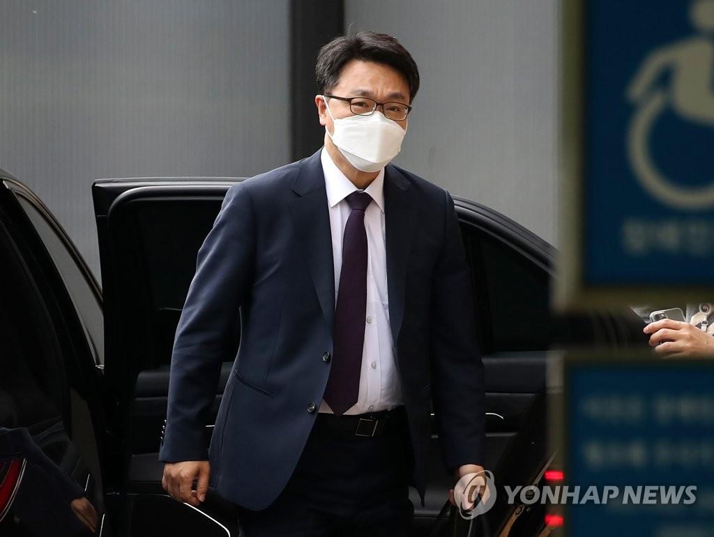 詳訊:韓高官犯罪調查處著手調查前檢察總長
