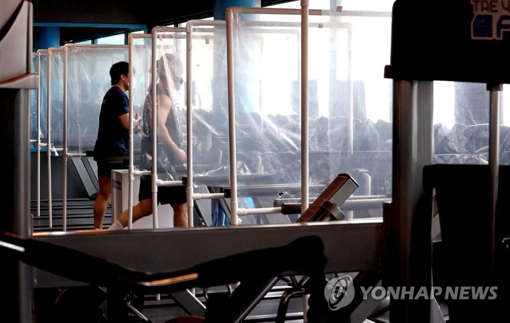 南韓7月起放寬公眾聚集設施限時營業措施