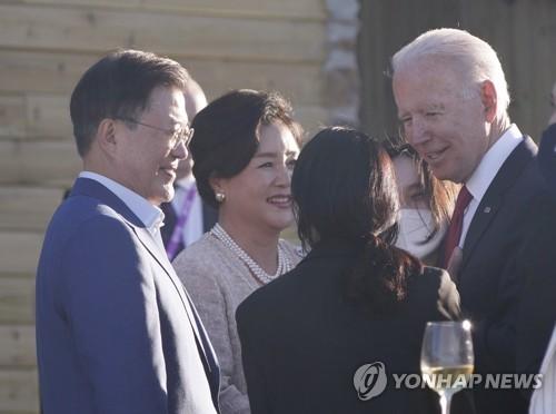韓青瓦臺:未推進韓美領導人聯大期間會晤