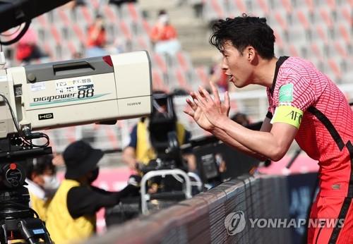 南韓世預賽2比1戰勝黎巴嫩 成功晉級12強