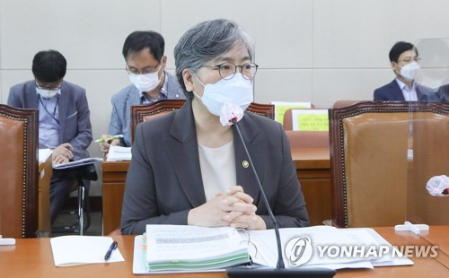南韓明將發佈第三季度新冠疫苗接種計劃