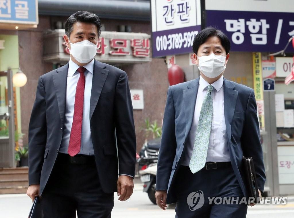 韓美外交司局級磋商在華盛頓舉行