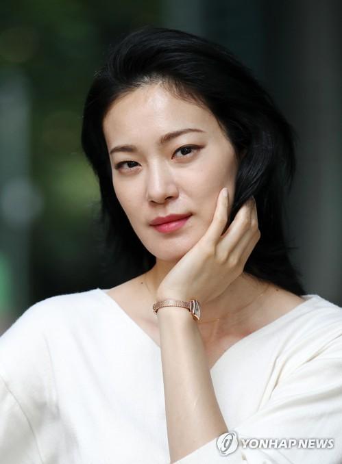 演員玉子妍
