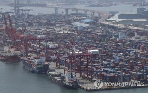 詳訊:韓7月出口創近65年單月最高紀錄
