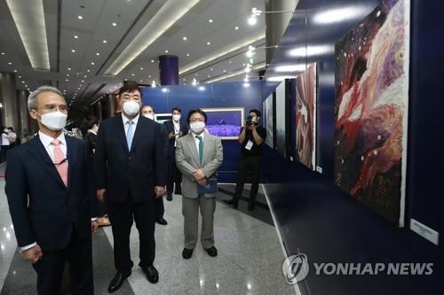 韓高官向中國駐韓大使就其涉薩駁論闡明立場
