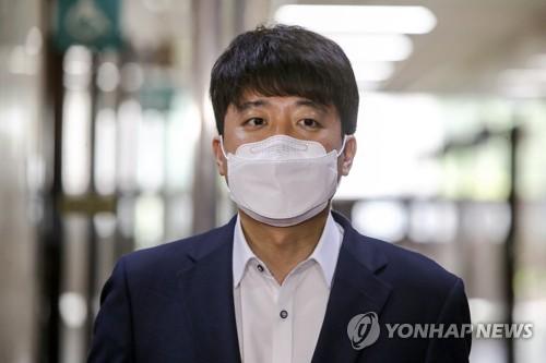 朝媒譴責韓最大在野黨黨首撤銷女性部發言