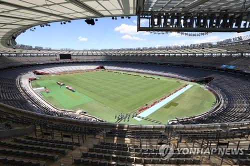 民調:韓民眾對東京奧運關注度僅32%創新低