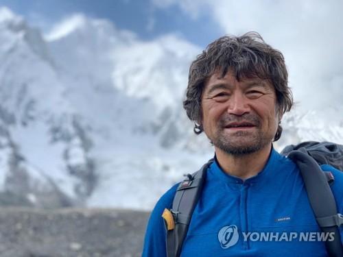 韓登山家金洪彬將被追授最高級別體育勳章